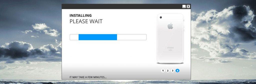 Popcorn Time iOS installatie